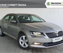 AMBITION 1.6TDI 120BHP LOW MILEAGE, TWO YEAR SKODA APPROVED USED CAR WARRANTY (FROM 74 PER