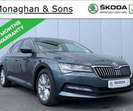 **DSG AUTO** **HIGH SPEC INCL LED HEADLIGHTS APPLE CAR PLAY AND MORE** AMBITION 1.6 TDI