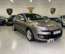 RENAULT MEGANE EXPRESSION ENERGY DCI 110 SS ECO2