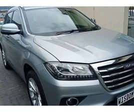 HAVAL H2 1.5T LUXURY A/T 2019