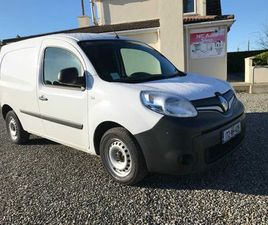 RENAULT KANGOO 172 FOR SALE IN CORK FOR €7,995 ON DONEDEAL