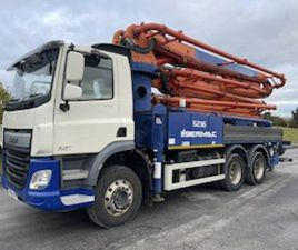 DAF CF FOR SALE IN GALWAY FOR €1 ON DONEDEAL
