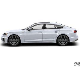 2020 AUDI A5 SPORTBACK PROGRESSIV   CARS & TRUCKS   LAVAL / NORTH SHORE   KIJIJI