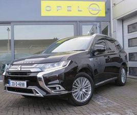 PHEV INSTYLE+ 2.4L