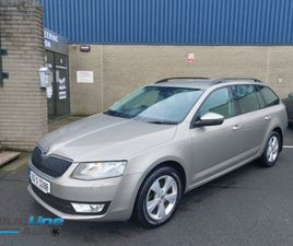 SKODA OCTAVIA, 2016 BUSINESS EDITION 1.6 TDI FOR SALE IN DUBLIN FOR €11,700 ON DONEDEAL
