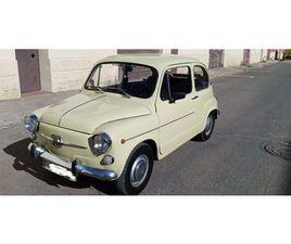 SEAT - 600 L ESPECIAL