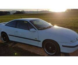 OPEL CALIBRA 2.5I V6 24V CAT