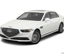 GENESIS G90 2021 5.0L V8 ROYAL
