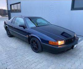 1992 CADILLAC ELDORADO COUPE 4.9 V8 ZAM POZNAŃ - SPRZEDAJEMY.PL