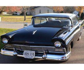 FOR SALE: 1957 FORD FAIRLANE 500 IN VINTON, VIRGINIA