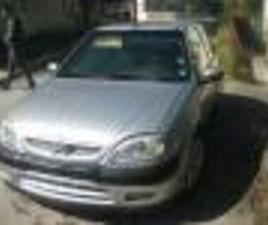 CITROEN SAXO 1100 VTS 2001