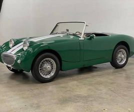 1960 AUSTIN-HEALEY SPRITE FOR SALE