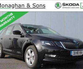 SKODA OCTAVIA 211 REG AMBITION COMBI 1.6TDI 115 FOR SALE IN MAYO FOR €25950 ON DONEDEAL