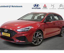 HYUNDAI I30 WAGON 1.5 T-GDI MHEV N LINE | 18;; VELGEN | SPORTSTOELEN | P