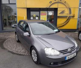 VOLKSWAGEN GOLF 1.9 TDI 5DR 105 105BHP FOR SALE IN TIPPERARY FOR €2,950 ON DONEDEAL