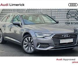AUDI A6 AVANT (RRP 65 598 - SAVE 5 798) 40 TDI FOR SALE IN LIMERICK FOR €59,800 ON DONEDEA