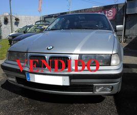 BMW SÉRIE 3 318 TDS COMPACT (90CV) (3P) (90CV) (3P)