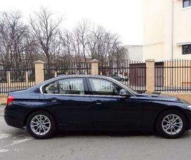 BMW 320 3ER AUTOMATIK KLIMA LED NAVI PROFI