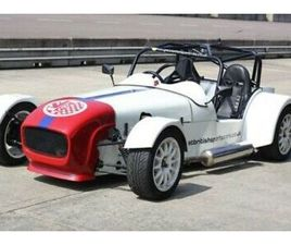 GBS ZERO RACE CAR WITH ROLL CAGE - TRACK DAY CAR, RACE CAR, SPORTS CAR,