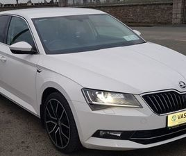 SKODA SUPERB ##SOLD## FOR SALE IN WICKLOW FOR €16,950 ON DONEDEAL
