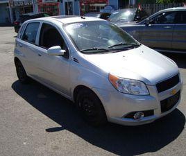2010 CHEVROLET AVEO LT ***ONLY 86000KM*** | CARS & TRUCKS | OTTAWA | KIJIJI
