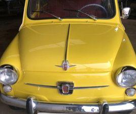 SEAT - 600