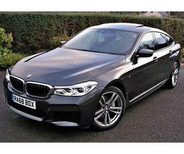 2018 BMW 6 SERIES - £24,750