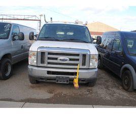2011 FORD ECONOLINE CARGO VAN COMMERCIAL   CARS & TRUCKS   HAMILTON   KIJIJI