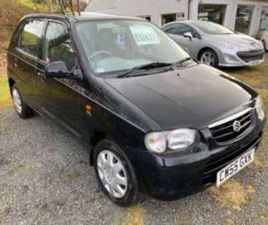 1.1 GL 5DR LOW MILES £30 TAX