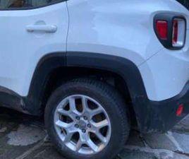 JEEP RENEGADE 2.0 MJT 140CV 4WD ACTIVE DRIVE
