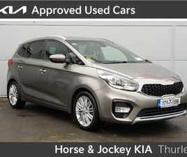 KIA CARENS EX 5DR FOR SALE IN TIPPERARY FOR €16,500 ON DONEDEAL