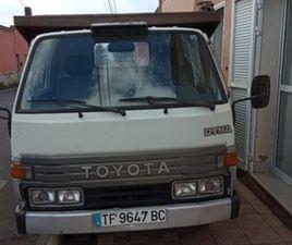TOYOTA - DYNA 150