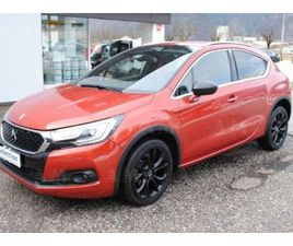DS 4 CROSSBACK BLUEHDI 180 S&S EAT6 SPORT CHIC