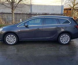 OPEL ASTRA 1.4 TURBO ULTIMATE EDITION PLUS
