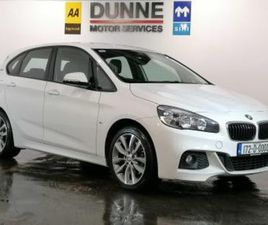 225XE HYBRID M-SPORT, AA APPROVED, LEATHER/ AUTO/ SAT NAV, ONE OWNER/ FULL HISTORY, €170 R