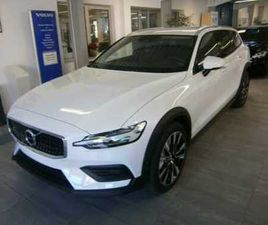 VOLVO V60 CROSS COUNTRY D4 AWD GEARTRONIC