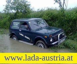 LADA LADA TAIGA - 4X4 - GEBRAUCHTWAGEN.AT