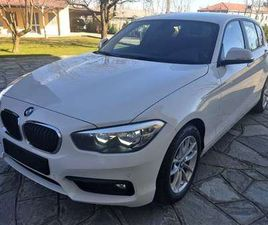 BMW 118 SERIE 1 (F20) ADVANTAGE