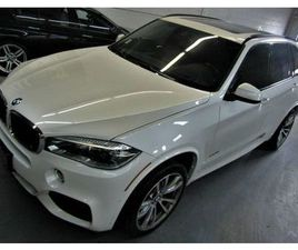 2017 BMW X5 AWD 4DR XDRIVE35I M SPORT HEADSUP DISPLAY   CARS & TRUCKS   CITY OF TORONTO  