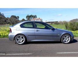 BMW SERIE 3 COMPACT E46 320TD