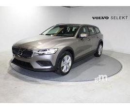VOLVO V60 CROSS COUNTRY 2.0 D4 AUTO AWD