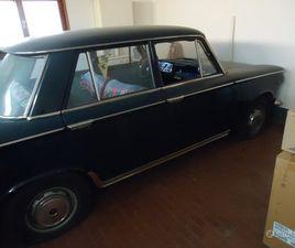FIAT 1300 - 1964