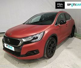 DS 4 DS4 CROSSBACK BLUEHDI 120 S&S EAT6 TERRE R...