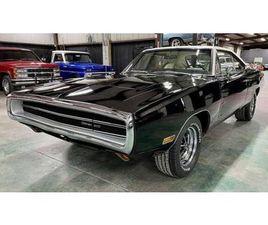 500 383CI V8 BIG BLOCK 1970 PRIX TOUT CO
