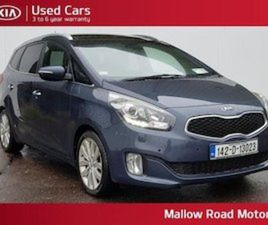 KIA CARENS 1.7 GSE FOR SALE IN CORK FOR €14450 ON DONEDEAL