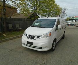 2019 NISSAN NV200 COMPACT CARGO SV | CARS & TRUCKS | CITY OF TORONTO | KIJIJI