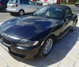 BMW BAUREIHE Z4 ROADSTER 2.5I
