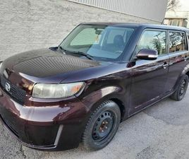 2008 SCION XB XB | CARS & TRUCKS | CITY OF MONTRÉAL | KIJIJI