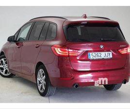 BMW SERIE 2 GRAN TOURER 220DA