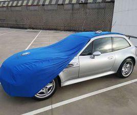 BMW Z3 M COUPÉ NACIONAL CON LIBROS